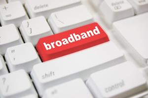Broadband bundle