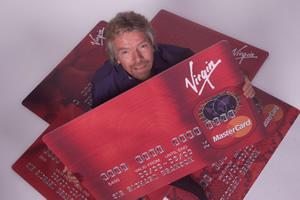 Virgin Credit Card