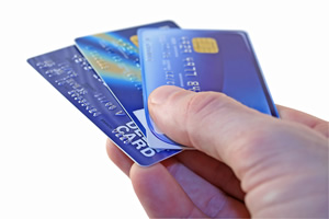 Credit Cards for Bad Debt