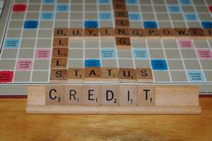 Save money credit report