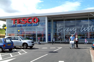 Tesco Clubcard E.ON Energy Bills