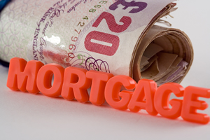 Mortgage Rate Rise