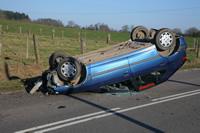 A car insurance claim
