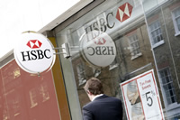 HSBC mortgage offer