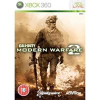 Call of Duty Warfare 2 Xbox 360