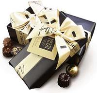 Chocolate Trading Co Cluizel Chocolates