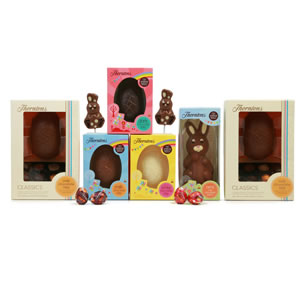 Thorntons Easter Extravaganza