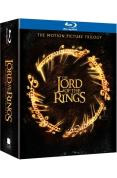 Lord of the Rings Blue ray