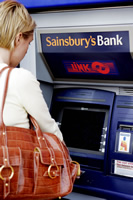Sainsburys savings accounts