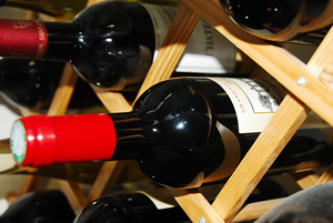 Wine collection insurance