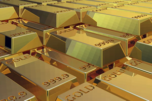 Should you sell gold for cash or pawn gold?