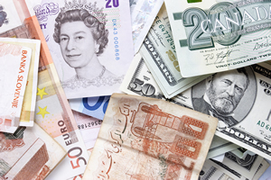 How to transfer money to the UK when working abroad