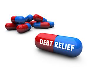 Debt help for tenants
