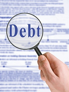 Get your debt sorted