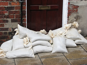 Home Flood Damage Protection