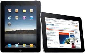 Tablet PC Apple iPad