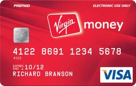 Virgin Prepaid Card