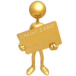 Credit cards vs. store cards