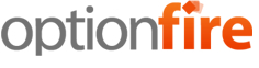 OptionFire Logo