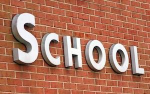 School catchment area property premium